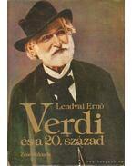 Verdi és a 20. század - Lendvai Ernő