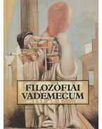 Filozófiai vademecum - Lendvai L. Ferenc