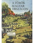 A török Magyarországon - Lengyel Balázs