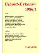 Újhold-Évkönyv 1986/1. - Lengyel Balázs