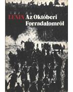 Az októberi Forradalomról - Lenin