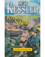 Karvalyok napja - Leo Kessler