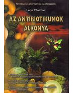 Az antibiotikumok alkonya - Leon Chaitow