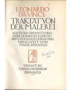 Traktat von der Malerei - Leonardo da Vinci