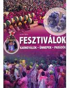 Fesztiválok - Lerner János