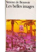 Les Belles Images - Beauvoir, Simone de