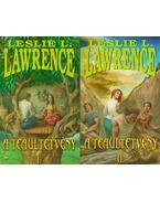 A teaültetvény I-II. - Leslie L. Lawrence