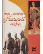 Huan-ti átka (Aláírt) - Leslie L. Lawrence