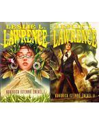 Kukorica istennő énekel I-II. - Leslie L. Lawrence