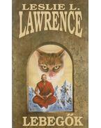Lebegők - Leslie L. Lawrence