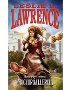 Mogyoróallergia - Leslie L. Lawrence