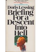 Briefing for a Descent Into Hell - Lessing, Doris