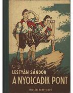 A nyolcadik pont - Lestyán Sándor