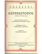 Szevasztopol - Lev Tolsztoj