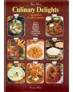 Culinary Delights - Lévai Vera