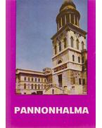 Pannonhalma - Levárdy Ferenc