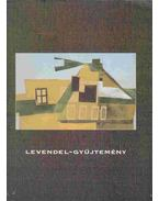 Levendel-gyűjtemény - Fitz Péter, Levendel László