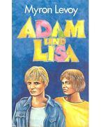 Adam und Lisa - LEVOY, MYRON