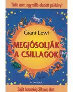Megjósolják a csillagok - Lewi, Grant