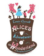 Alices Adventures in Wonderland - Lewis Carroll