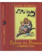 Sylvie és Bruno - Lewis Carroll