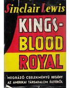 Kingsblood Royal - Lewis,Sinclair