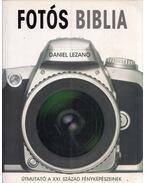 Fotós biblia - Lezano, Daniel