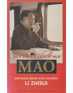 Het privé-leven van Mao - Li Zhisui