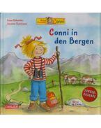 Conni in den Bergen - Liane Schneider , Anette Steinhauer