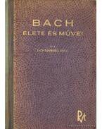Bach élete és művei - Lichtenberg Emil