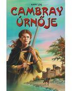 Cambray úrnője - Lide,  Mary