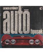 Autótípusok 1969 - Liener György