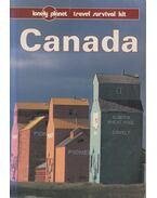 Canada - Lightbody, Mark, Dorinda Talbot, Jim Dufresne, Tom Smallman