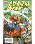 Avengers Next No. 2 - Lim, Ron, Defalco, Tom