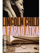 A fáraó átka -  Lincoln Child