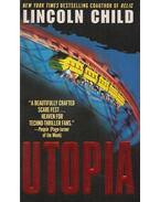 Utopia -  Lincoln Child