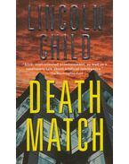 Death Match - Lincoln Child