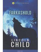 Farkashold - Lincoln Child