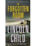 The Forgotten Room - Lincoln Child
