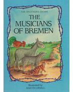 The Musicians of Bremen - Linda M. Jennings, Grimm testvérek