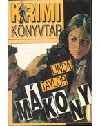 Mákony - Linda Taylor