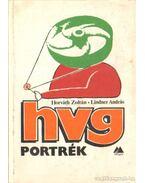 HVG portrék - Lindner András, Horváth Zoltán