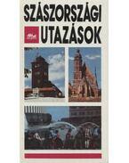 Szászországi utazások - Lindner László