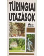 Türingiai utazások - Lindner László