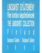 Lindqvist Gyűjtemény - Finn kortárs képzőművészek