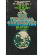 The Terminal Generation - Lindsey, Hal, CARLSON, C.C.