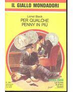 Per Qualche Penny in Piú - Lionel Black