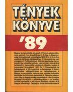 Tények könyve '89 - Lipovecz Iván, Baló György