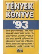 Tények könyve '93 - Lipovecz Iván, Baló György