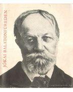 Jókai Balatonfüreden - Lipták Gábor